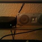 speakers amp